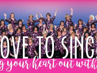 Love to Sing course - 2019-Feb-20 | Faultline Chorus
